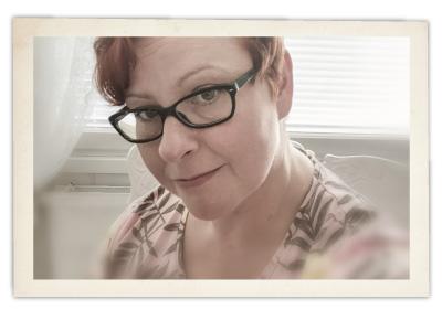 Heidi Anttila on Pispalan Mummulan mummu